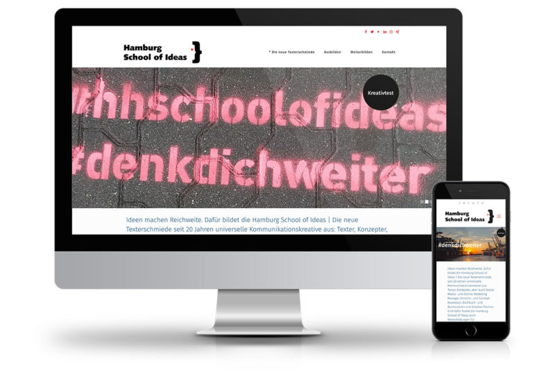 Hamburg School of Ideas